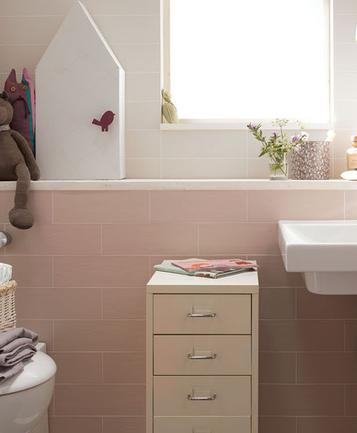 Tiles Pink Coverings - Marazzi_423