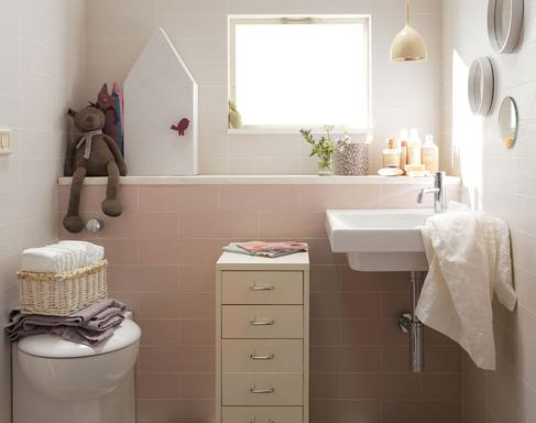 Pink Tiles: view the collections - Marazzi 2987