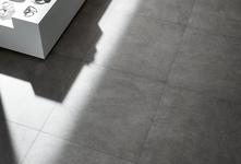 Black Tiles: view the collections - Marazzi 6345