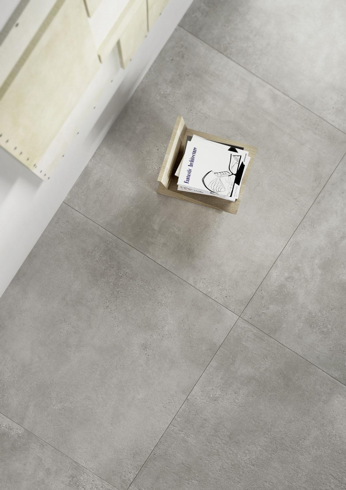 Xlstreet big size tiles marazzi xlstreet concrete effect bathroom dailygadgetfo Choice Image
