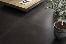 Black Tiles: view the collections - Marazzi 7197