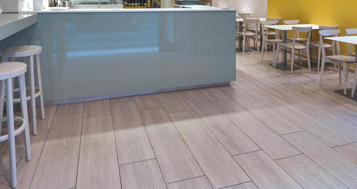 Picari - wood effect flooring Treverk