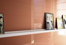 Orange tiles: view the collections - Marazzi 4851