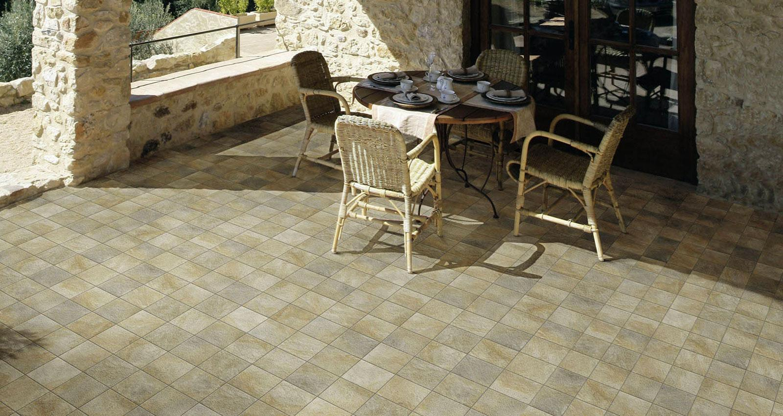 Corte outdoor porcelain tiles marazzi corte stone effect outdoor dailygadgetfo Choice Image
