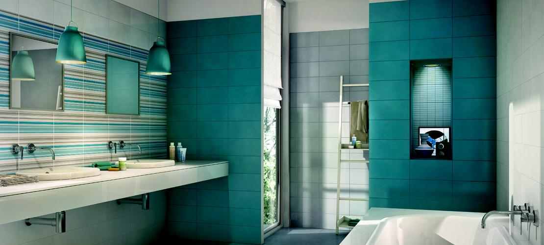 Covent Garden - Kitchen and bathroom wall tiling | Marazzi