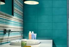 Azure tiles: view the collections - Marazzi 3973