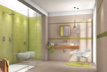 Green Tiles: view the collections - Marazzi 3977