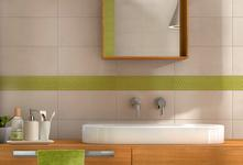 Green Tiles: view the collections - Marazzi 3978