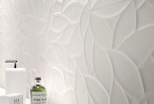 White Tiles: view the collections  - Marazzi 6687