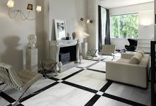 Marble effect porcelain stoneware: discover all the effects - Marazzi 1648