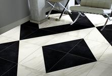 Marble effect porcelain stoneware: discover all the effects - Marazzi 2425