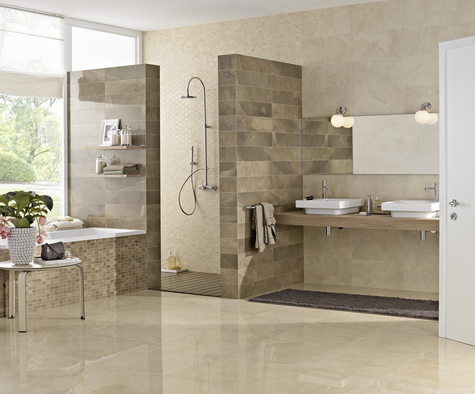 Mosaic marble effect tiles marazzi tiles marble effect mosaic marazzi390 evolutionmarble marble effect porcelain stoneware dailygadgetfo Image collections