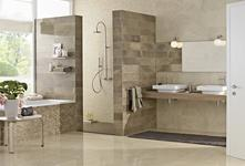 Marble effect porcelain stoneware: discover all the effects - Marazzi 3722