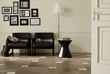 Marble effect porcelain stoneware: discover all the effects - Marazzi 3723