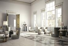 Marble effect porcelain stoneware: discover all the effects - Marazzi 5693