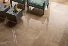 Marble effect porcelain stoneware: discover all the effects - Marazzi 6755