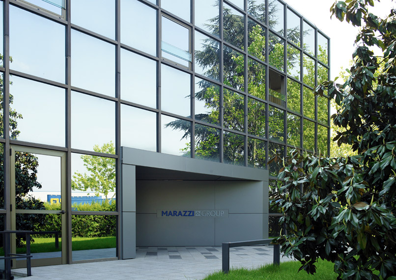 Marazzi invests more than 60 million Euro in Italy