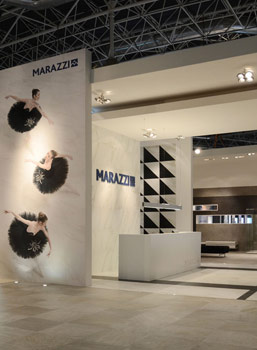 Cevisama 2011 – New from Marazzi