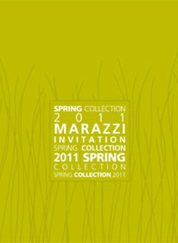 Marazzi and Ragno present their Spring Collections to their top export customers.