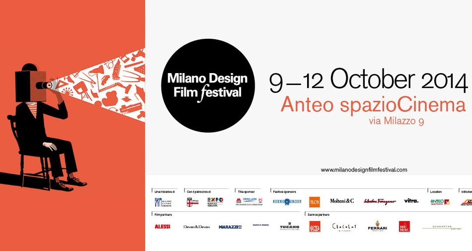 "Milano Design Film Festival, Marazzi presents the ""Watermark"" documentary"