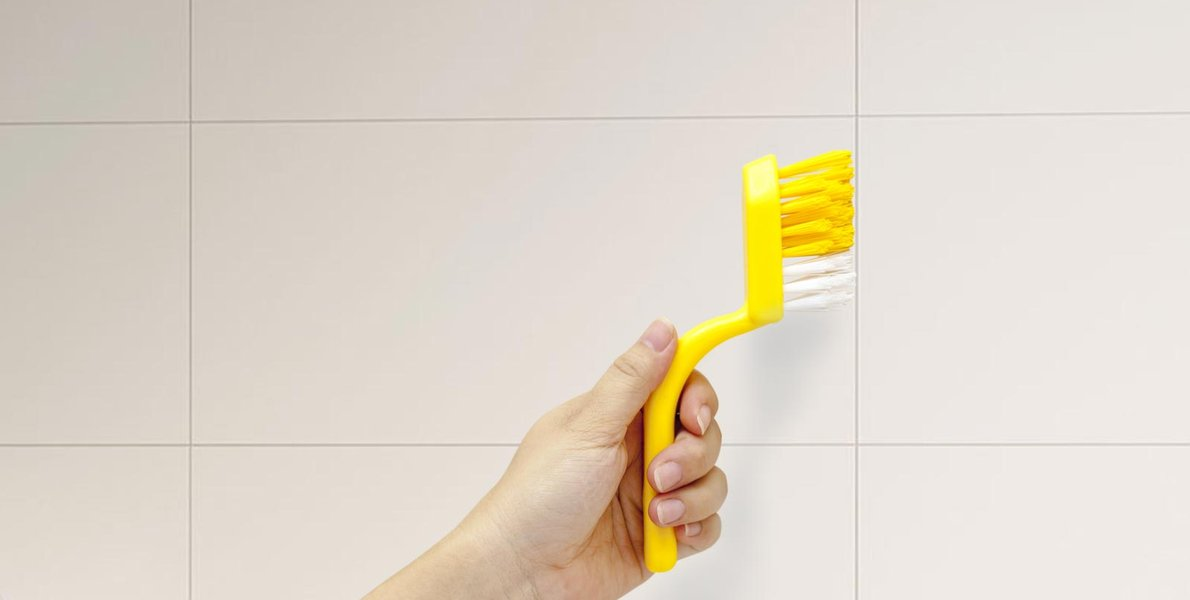Tile grouts: how to clean them effectively