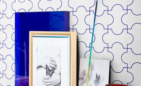 Triennale: the Iconic Tile Designed by Gio Ponti