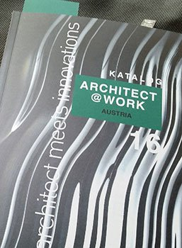Marazzi exhibits at Architect@Work Vienna