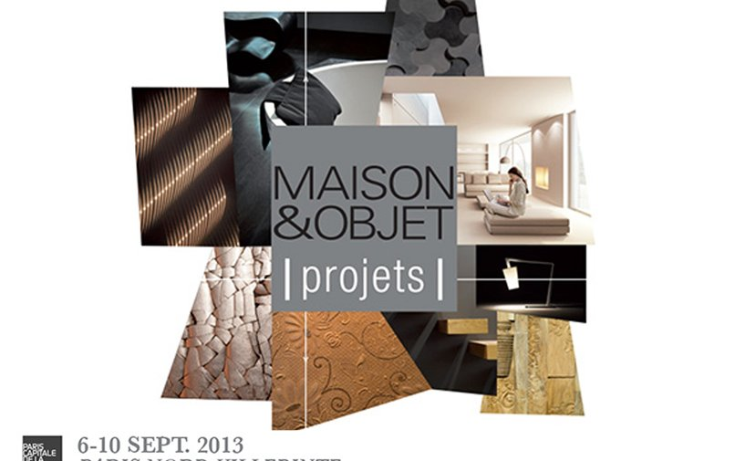 Marazzi on show at Maison&Objet 2013