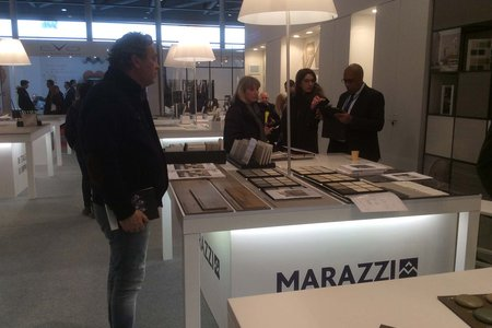 Marazzi at Maison Object Paris