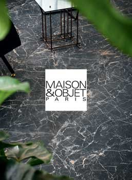 The Marazzi collections on show at Maison&Objet, 2-6 September in Paris
