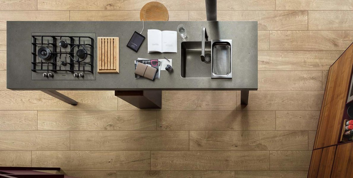 Beige Grey Or Taupe For Your Kitchen Neutral Colour Tiles Marazzi