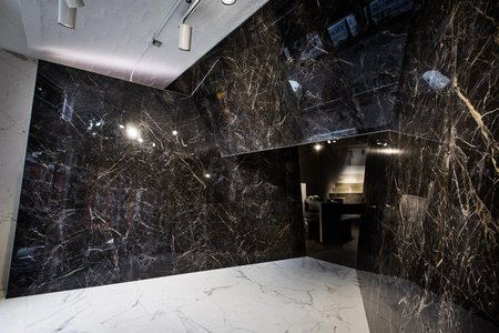Marazzi London Showroom - New opening