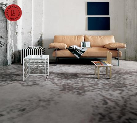 Focus on. Ceramic and Porcelain tiles for walls and floors   Marazzi