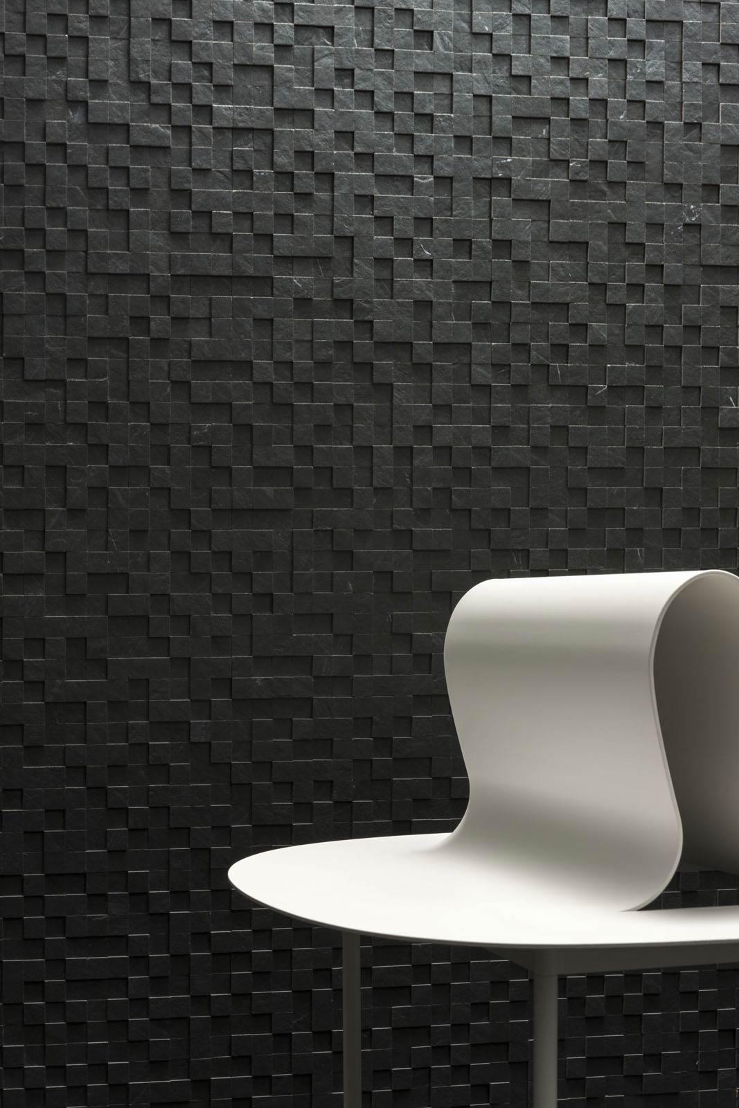 The best Mystone decors for creating 3D walls