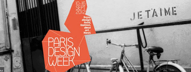 Paris Design Week 2012: Triennale Creative Contest