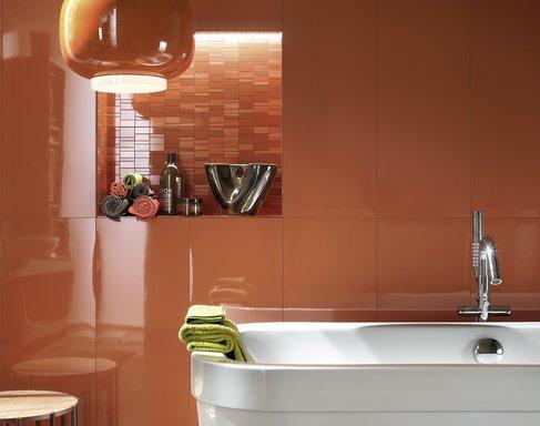 Colorup designs your bathroom with colour marazzi for Channel 4 bathroom design ideas