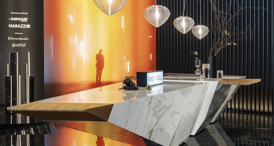 Hotel Innovation: at Host the new approach to hospitality starts from reception