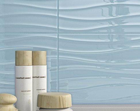 Bathroom Covering Chroma Neutral Marazzi