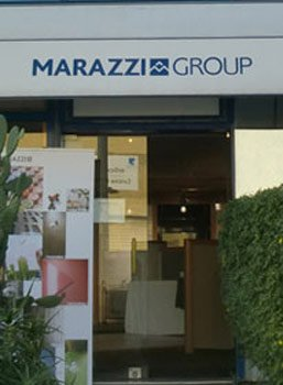 More than 60 architects attend design evening at Marazzi Cannes