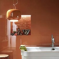 Tiles Orange - Marazzi