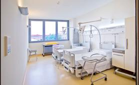 Binini Partners, new maternity pavilion, Careggi hospital, Florence