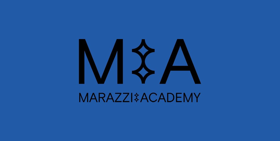 The launch of Marazzi Academy