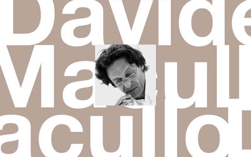 Davide Macullo