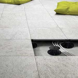 Raised Floors | Marazzi