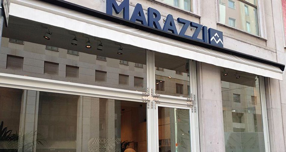 Special Marazzi Milan Opening Hours for Design Week