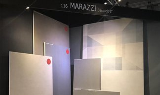 Marazzi presents its new ceramic and stoneware collections at A@Work