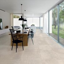 Tiles Living Room - Marazzi