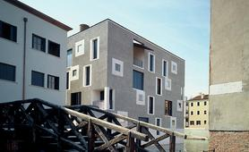 D Residential Building_photo by Cino Zucchi