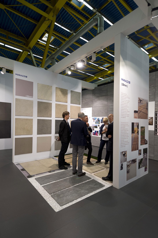 Cersaie 2014 news ceramic tiles | Marazzi