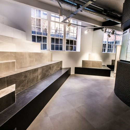 New Marazzi Showroom in London